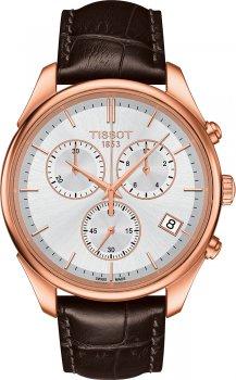zegarek męski Tissot T920.417.76.031.00
