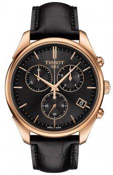 zegarek męski Tissot T920.417.76.441.00