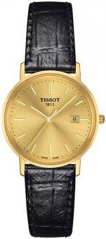 zegarek GOLDRUN Tissot T922.210.16.021.00