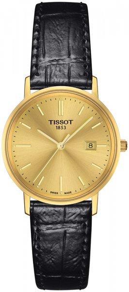 Tissot T922.210.16.021.00 Goldrun GOLDRUN