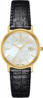 Zegarek damski Tissot goldrun T922.210.16.111.00 - duże 1