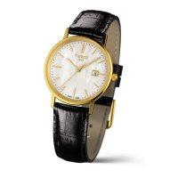 Zegarek damski Tissot goldrun T922.210.16.111.00 - duże 2