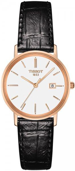 Zegarek Tissot T922.210.76.011.00 - duże 1
