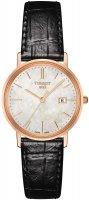 Zegarek damski Tissot goldrun T922.210.76.111.00 - duże 1