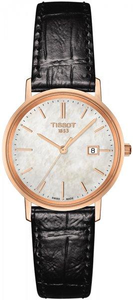 Zegarek Tissot T922.210.76.111.00 - duże 1