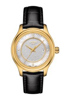 zegarek damski Tissot T924.210.16.116.00