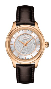 zegarek damski Tissot T924.210.76.111.00