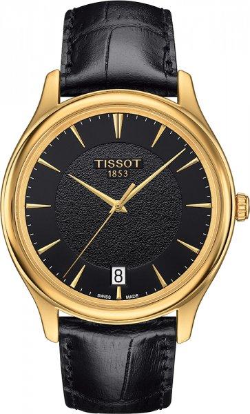 Tissot T924.410.16.051.00 Fascination FASCINATION 18K GOLD