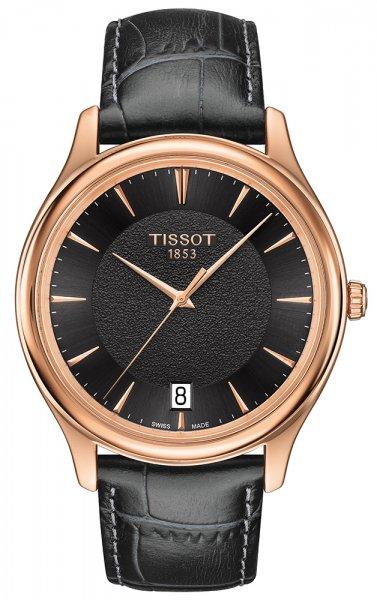 T924.410.76.061.00 - zegarek męski - duże 3