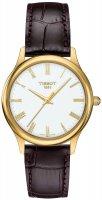 Zegarek damski Tissot excellence T926.210.16.013.00 - duże 1