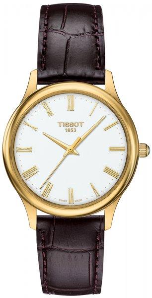 Zegarek Tissot T926.210.16.013.00 - duże 1