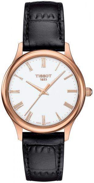 Zegarek Tissot T926.210.76.013.00 - duże 1