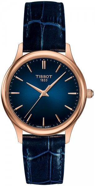 Zegarek Tissot T926.210.76.041.00 - duże 1