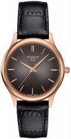 Zegarek damski Tissot excellence T926.210.76.061.00 - duże 1