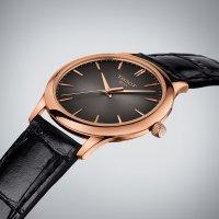 Zegarek damski Tissot excellence T926.210.76.061.00 - duże 2