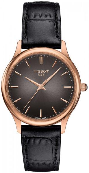 Zegarek Tissot T926.210.76.061.00 - duże 1
