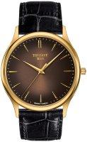 Zegarek męski Tissot excellence T926.410.16.291.00 - duże 1