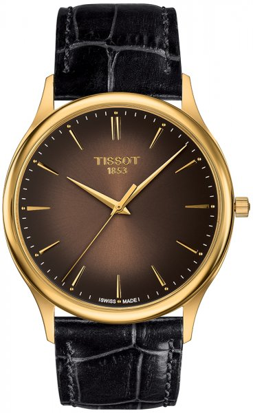 Zegarek Tissot T926.410.16.291.00 - duże 1