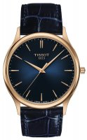 Zegarek męski Tissot excellence T926.410.76.041.00 - duże 1