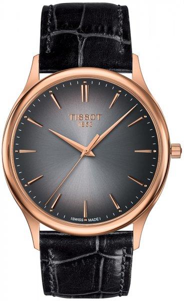 T926.410.76.061.00 - zegarek męski - duże 3