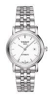 Zegarek damski Tissot carson T95.1.183.91 - duże 1