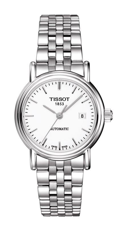 Zegarek Tissot T95.1.183.91 - duże 1