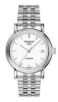 Zegarek męski Tissot carson T95.1.483.91 - duże 1