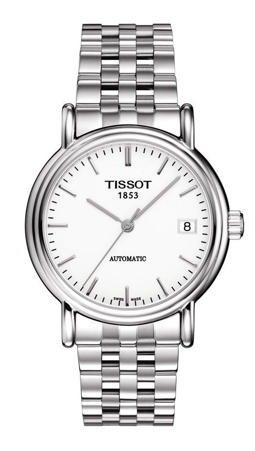 Zegarek Tissot T95.1.483.91 - duże 1