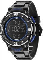 Zegarek męski Timberland sport TBL.13554JPBB-02 - duże 1