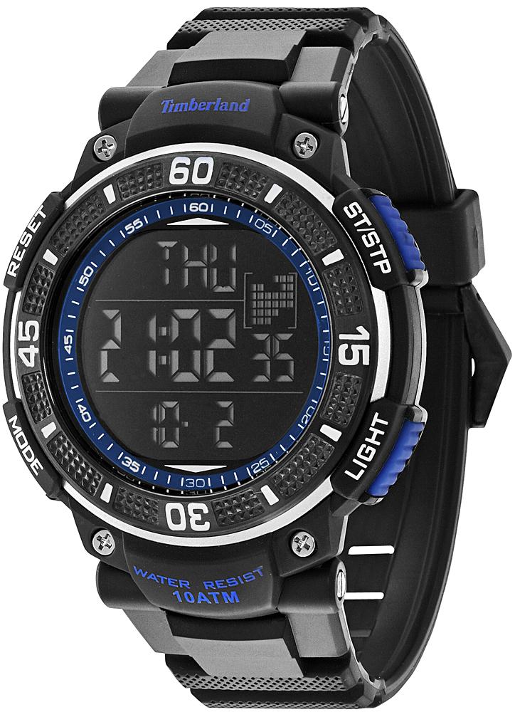 Zegarek Timberland TBL.13554JPBB-02 - duże 1