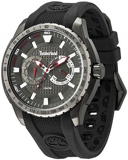 TBL.13854JSBU-61 - zegarek męski - duże 3