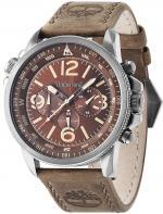 Zegarek męski Timberland campton TBL.13910JSU-12 - duże 1
