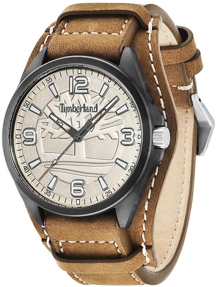 Zegarek Timberland TBL.14117JSB-14 - duże 1