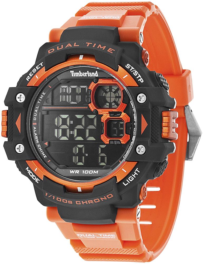Zegarek męski Timberland sport TBL.14260JPBO-02 - duże 1