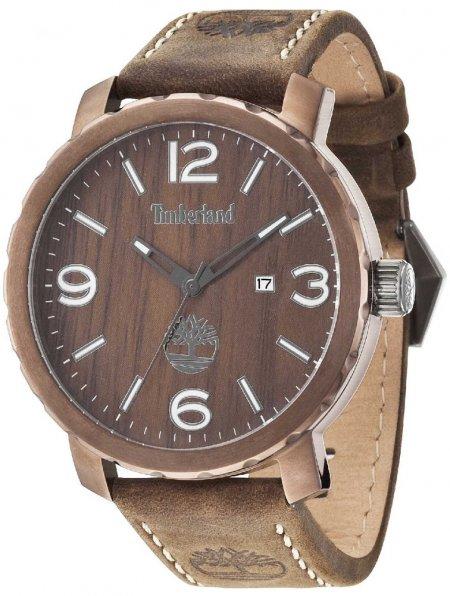 Zegarek męski Timberland pinkerton TBL.14399XSBN-12 - duże 1