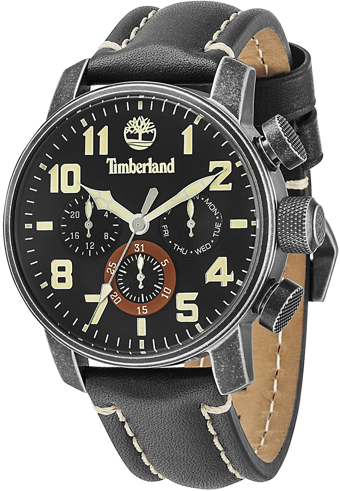 Zegarek Timberland TBL.14439JSQ-02 - duże 1