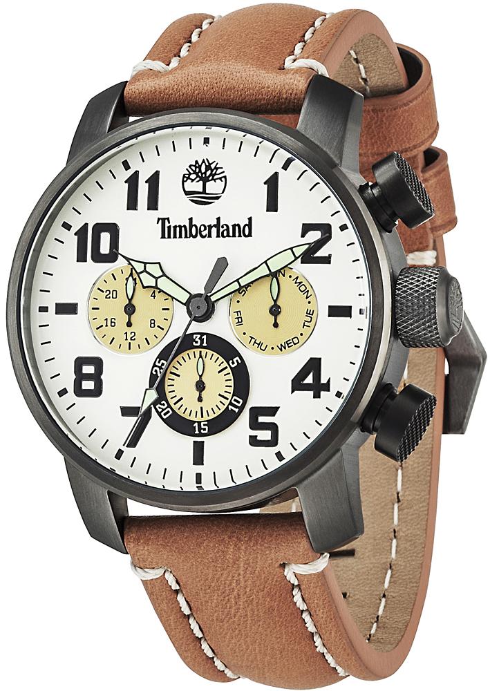 Zegarek Timberland TBL.14439JSU-14 - duże 1