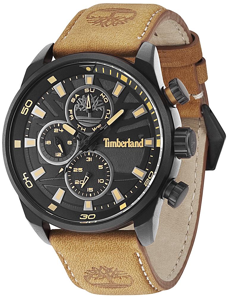 Zegarek Timberland TBL.14441JLB-02 - duże 1