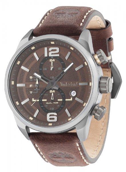 Zegarek Timberland HENNIKER II - męski  - duże 3