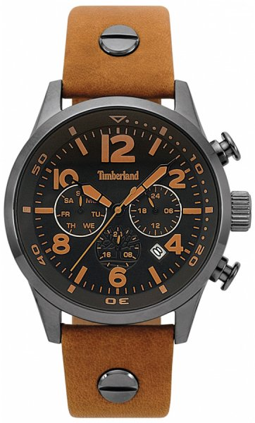 Zegarek Timberland TBL.15376JSU-02 - duże 1