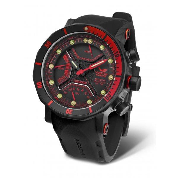 TM3603-6204186 - zegarek męski - duże 3