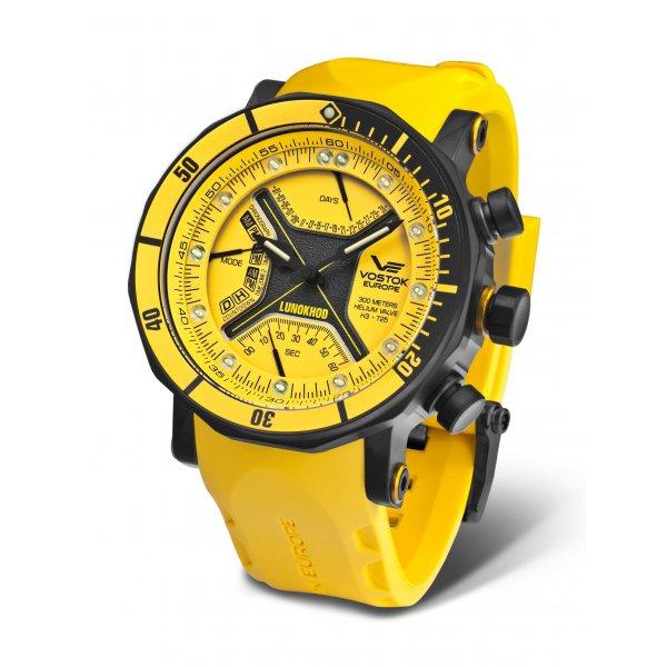 TM3603-6204187 - zegarek męski - duże 3