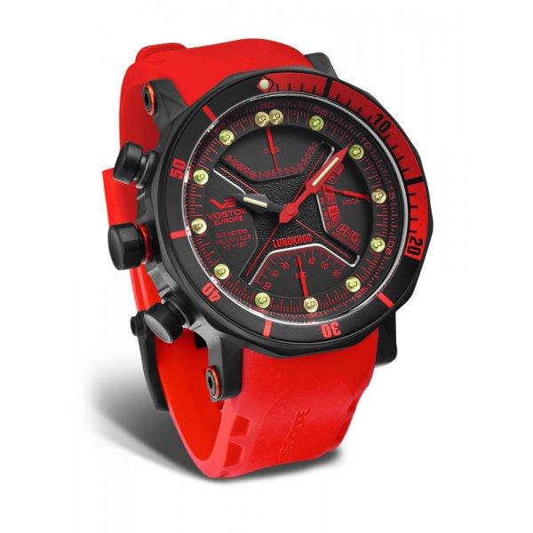 TM3603-6204204 - zegarek męski - duże 3