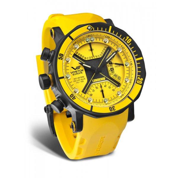 TM3603-6204205 - zegarek męski - duże 3