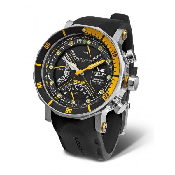TM3603-6205188 - zegarek męski - duże 3