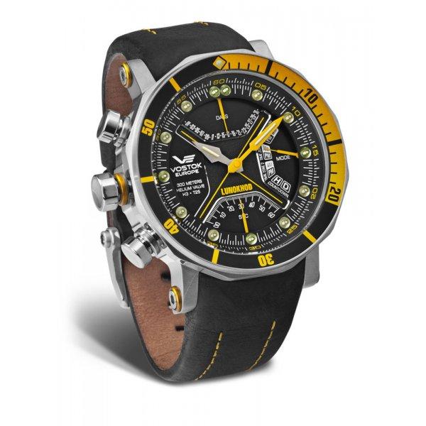 TM3603-6205206 - zegarek męski - duże 3