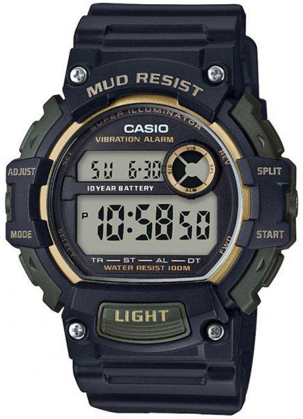 Casio TRT-110H-1A2VEF Sportowe MUD RESIST