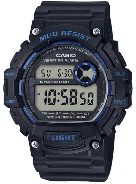 Casio TRT-110H-2AVEF Sportowe MUD RESIST