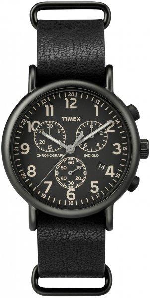 Timex TW2P62200 Weekender Weekender Classic Chrono Oversized