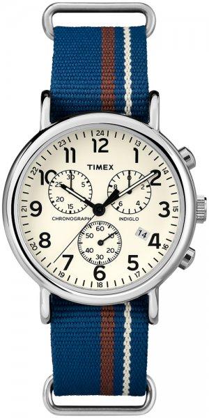 TW2P62400 - zegarek męski - duże 3